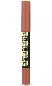 Golden Lady Kiss Proof Lipstick 120