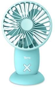 Torrii Cool Portable USB Fan - Green