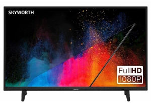 "Skyworth - FHD LED TV - 40"" Inch"