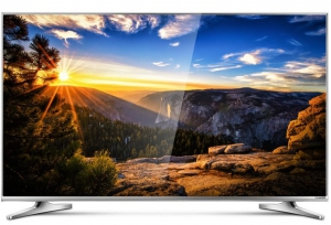 "Skyworth 50"" UHD-4K Smart TV"