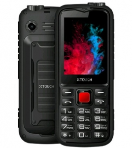 Xtouch Device Xbot Champ - Black