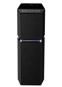 Panasonic Bluetooth Wireless Speaker 1700W (RMS)