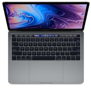 Apple MacBook Pro 15 inch Touch Bar 2.3GHz i9 16GB 512GB - Grey