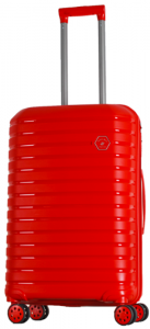 U.S Polo Legend PP Trolley Bag - Red