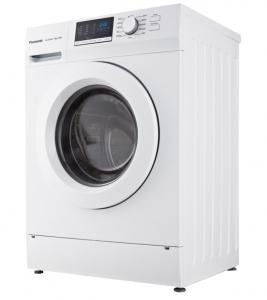 Panasonic 7KG Front Load Washer - White