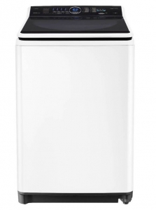 Panasonic Top Load Washing Machine - 11.5 Kg, White