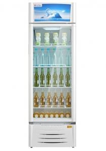 Midea 541Ltr. Refrigerator - HS-541