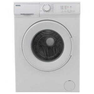 Vestel 6KG Front Load Washer White - W6S082