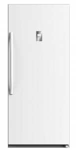 Midea 507 Ltr. Up Right Freezer - White