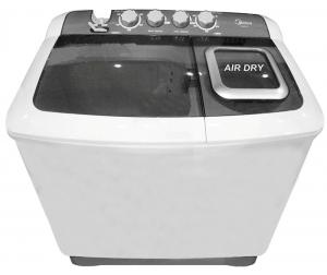 Midea 12 Kg Twin Tub Washing Machine