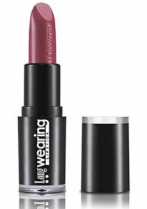 Flormar Long Wearing Lipstick No.L37 - Vacation-in-Rome-Sedefli