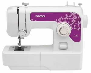 Brother Home Sewing Machine - JA20