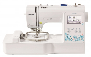 Brother Sewing & Embroidery Machine - NV18E