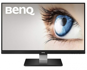 "BenQ 23.8"" FHD Stylish Monitor with Eye-care Technology - GW2406Z"