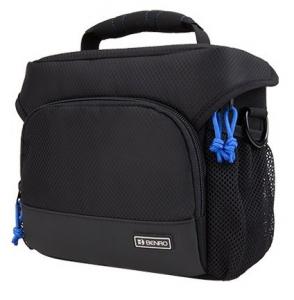 Benro Nylon Camera Bag Gamma 40 II - Black