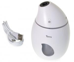 Torrii Mist+ Humidifier - White