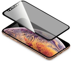 Torrii Bodyglass for iPhone Xs Max - Full Privacy