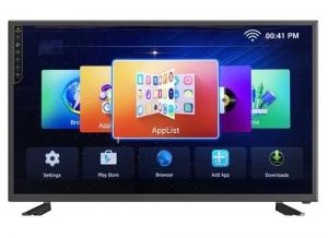 """Orca 43"""" FHD SMART LED TV"""