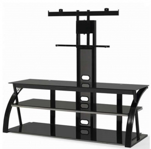 "Orca TV Stand Upto 60"", 15 Degree Swivel"
