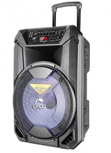 Orca Rechargeable Trolley Speaker 60W
