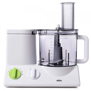 Braun Food Processor - FP3020