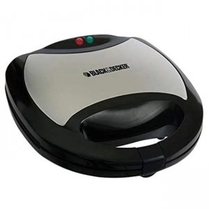 Black & Decker TS2080-B5 Grill / Sandwich Maker