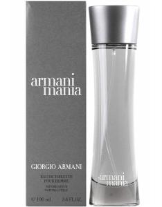Giorgio Armani Mania EDT Perfume For Men - 100ML