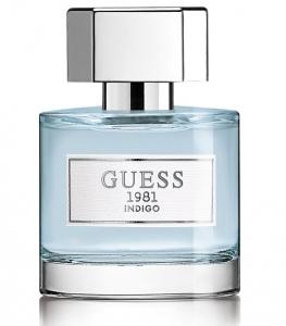 Guess 1981 Indigo EDT Perfume For Women -100ML