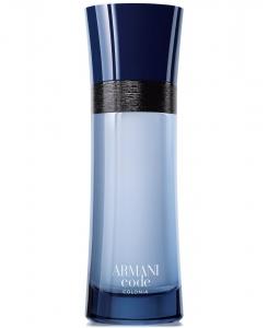 Giorgio Armani Code Colonia Perfume EDT For Men - 125ML