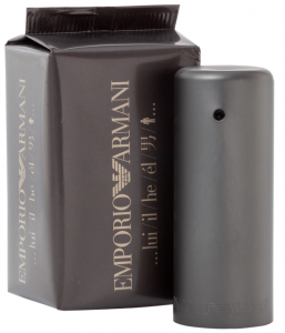 Giorgio Emporio Armani He EDT Perfume For Men - 100ML