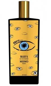 Memo Paris Marfa EDP for Unisex - 75ml