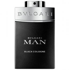 Bvlgari Man Black Cologne Eau de Toilette for Men 100 ml