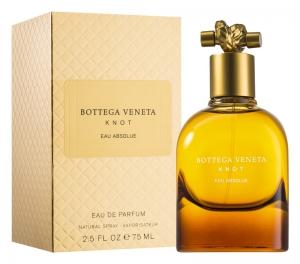 Bottega Veneta Knot EDP Absolue for Women - 75ml