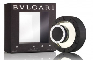 Bvlgari Balck EDT Perfume For Men -75ML