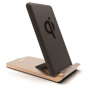 Dausen High Speed Wireless Charging Stand 10 W
