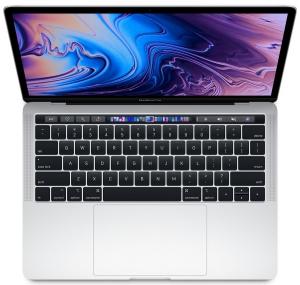 Apple 13-inch MacBook Pro Touch Bar 2.4GHz Quad-core i5 8GB 256GB - Silver