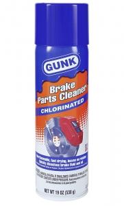 Gunk M720 Chlorinated Brake Cleaner -19 oz.