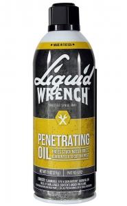 Gunk Liquid Wrench Super Penetrant 11 oz - L112