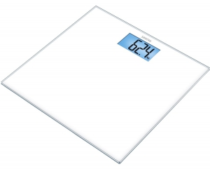 Sanitas Glass Bathroom Scales - SGS 03