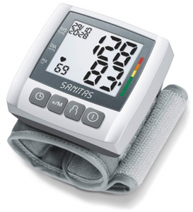 Sanitas Blood Pressure Monitor - SBC 25/1