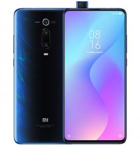 Xiaomi Mi 9T - 6GB / 128GB - Snapdragon 730 Smartphone (Blue)