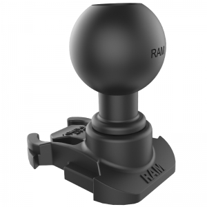 RAM Mount Ball Adapter for GoPro® Mounting Bases