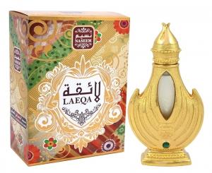Naseem Perfumes Laeqa Attar Unisex Eau de Parfum - 12 ml
