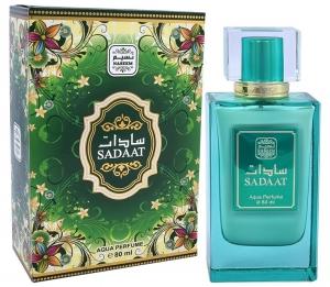 Naseem Perfumes Sadaat Aqua Perfume - 80 ML