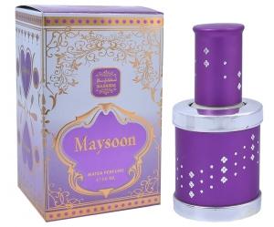 Naseem Maysoon Khalta Unisex Eau de Parfum - 50 ML
