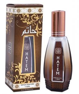 Naseem Perfumes Hatem Khalta Unisex Eau de Parfum - 60ml