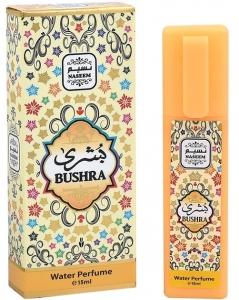 Naseem Perfumes Bushra Water Perfume - 15 ml