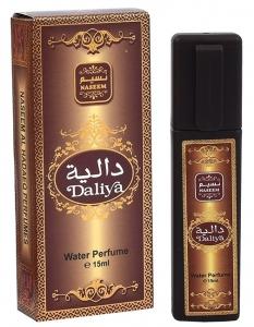 Naseem Perfumes Daliya Water Perfume - 15 ml