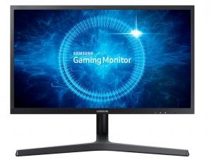 "Samsung LED 25"" Gaming Monitor, 1920 x 1080 pixels, Black - LS25HG50FQMXUE"