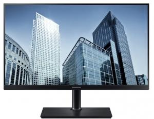 "Samsung  27"" QHD 2K LED Monitor - LS27H850QFMXUE"